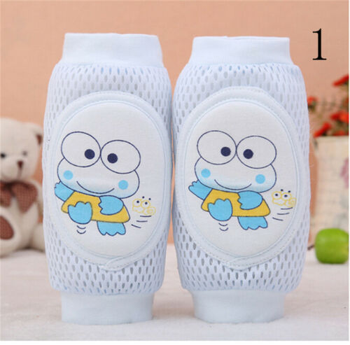 Toddler Safety Knee Pad Baby Mesh Sock Elbow Pads Baby Crawl Baby Leg Warmer HA