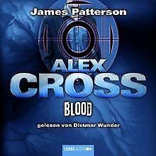 Alex Cross Reihe