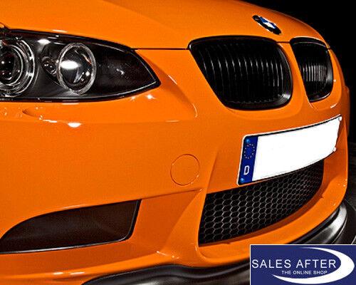 Original BMW PERFORMANCE Ziergitter Nieren E92 E93 Grill schwarz - auch E90 M3
