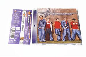 O-Town BVCP-21191 CD JAPAN OBI A7460
