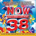 Now That's What I Call Music! 38 by Various Artists (CD, May-2011, EMI Music Distribution)