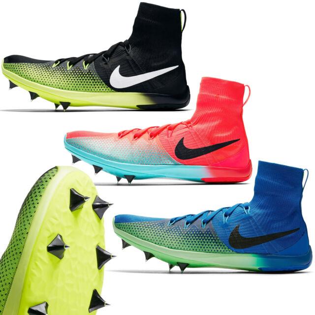 Garanzia di soddisfazione al 100% grande sconto del 2019 vendita limitata Nike Zoom Forever XC Cross Country Racing Shoes Spikes Mens 13 EUR ...