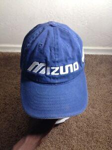 Mizuno Baseball Cap Hat
