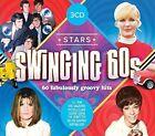 Various Artists Stars of Swinging 60s CD