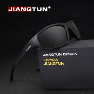 Sport-Sunglasses-Polarized-Men-Women-Brand-Designer-Driving-Fishing-Sun-Glasses