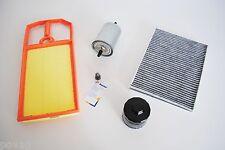 Filterpaket Filterset Filtersatz Filter Filterkit VW Golf 4 1,4 1,6 55KW 77KW
