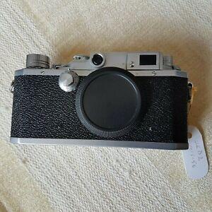 Canon IID2 de collection