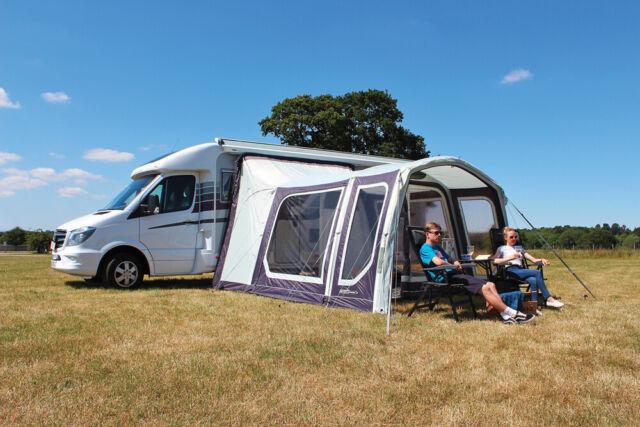 Outdoor Revolution Movelite T1 Midline Drive Away Air ...