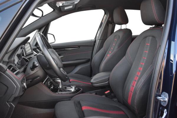 BMW 218d 2,0 Active Tourer Sport Line aut. billede 6