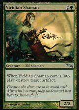 Viridian Shaman FOIL | NM | Mirrodin | Magic MTG