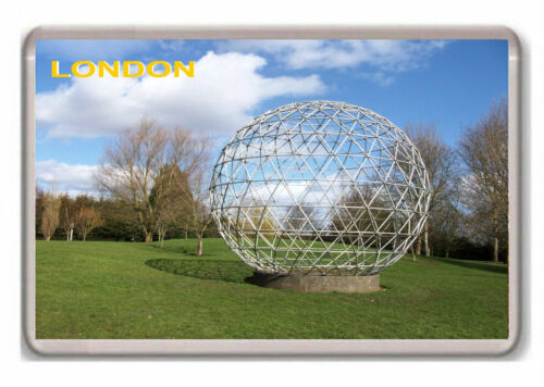London//fridge magnet.!!!!!