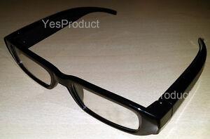 74cb2763eb49 1173 HD Glasses Spy Video Audio Camera Recording Eyewear Photo 5 ...