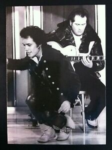 Adam-Ant-Merchandise-from-the-Adam-Ant-Deep-Space-Party-London-1986-Post-Card