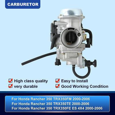 Exhaust Pipe Gasket Fits HONDA TRX450FE TRX450FM Foreman 450 4X4 ES S 2002-2004