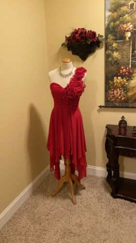 Pageant, Bridal, Prom, Ball Gown, Formal Dress