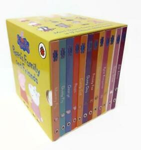 peppa-039-s-family-and-friends-12-Book-Set-Collection