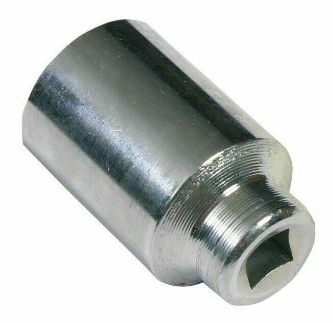 Toledo OIL PRESSURE SWITCH SOCKET 3 8  Square Drive, Suits 25mm & 27mm Hex