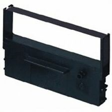 SMCO Cassette Printer ribbon for Casio CE4000 BLACK