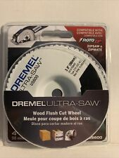 Dremel Ultra Saw Blade Us600