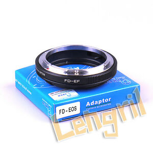 Macro-Lens-Adapter-For-FD-to-Canon-EOS-5D-Mark-7DII-750D-700D-5DR-7D-Mark-II