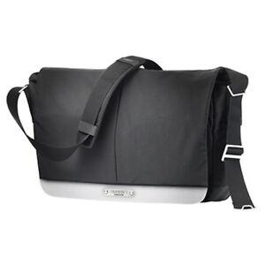 e51192652f7c6 Brooks STRAND Shoulder Bag schwarz black Backpack 2018 Umhängetasche  Messenger