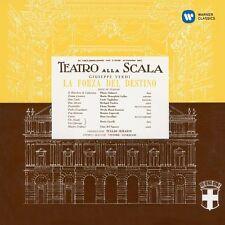 Verdi / Callas / Tuc - La Forza Del Destino (1954) [New CD]