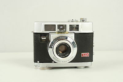 Vintage Kodak Motormatic 35 Camera