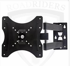 Roadriders-039-14-034-42-034-Extendable-Tilting-TV-Wall-Mount-Bracket