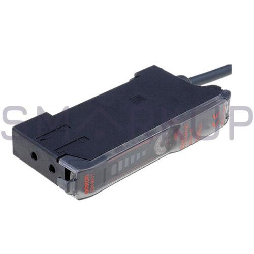 New In Box OMRON E3X-NA41 Photoelectric Optical Fiber Sensor Switch