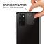 miniature 2 - Protecteur d'écran Antichoc Caméra Lentille Pour Samsung Galaxy S20 Plus