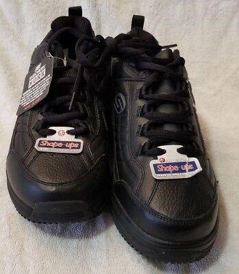 Shape Ups 76848 work shoe new men