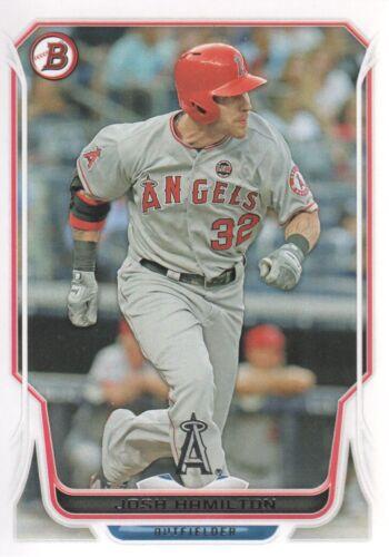 Pick Your Cards 2014 Bowman Baseball Base Singles #109-220