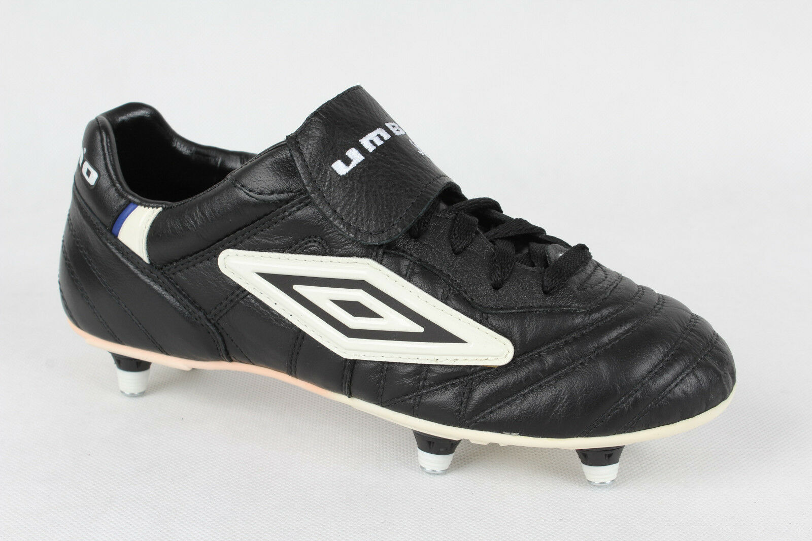 Umbro Speciali A SG Mens Soccer Cleats Football shoes Owen Shearer - UK6 US7
