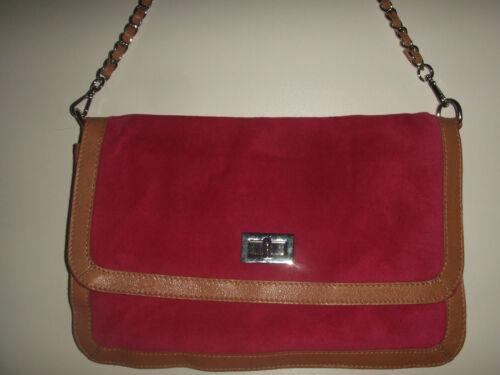 Fuchsia Bag Modᄄᄄle Rue Princesse Zurich Bicolor Camel WDHE92I