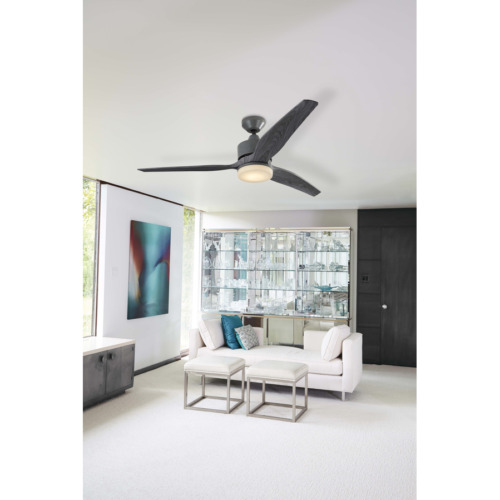 Large Galvanized Ceiling Fan Remote