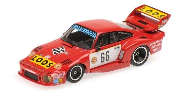 Porsche 935 77 Gelo Rolf Stommelen Winner Drm Nuerburgring 1977 1977 1977 1 43 Model 143385