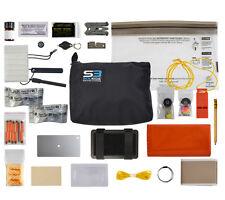 Survival Kit Suma Elite Small Black Solkoa Pro Operator Emergency Prep Gear