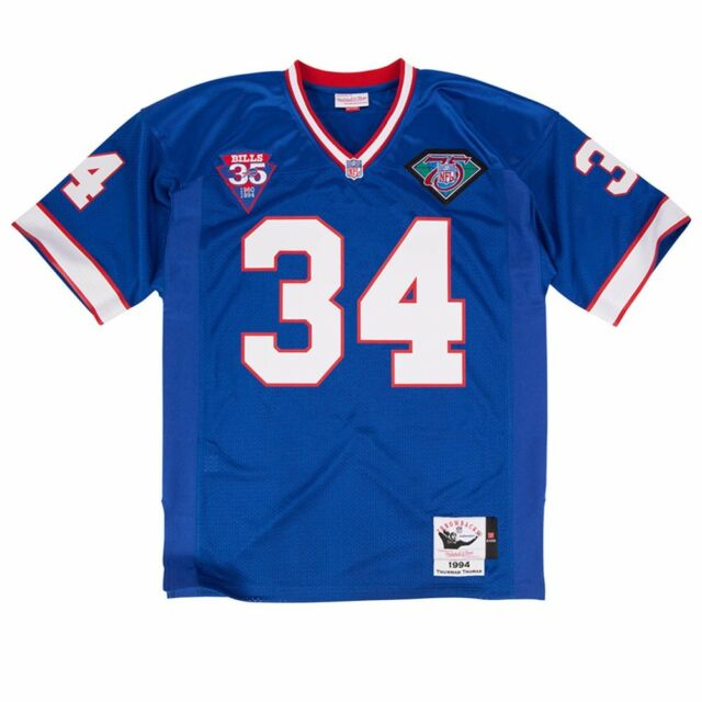 Hot NFL Authentic Retro Throwback Jersey Collection by Mitchell L& Ness