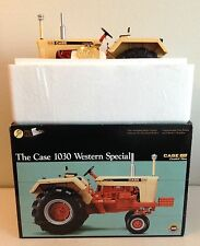 Case 1030 Comfort King Tractor Western Special #15 Precision Series ERTL 1/16