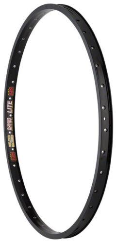 New Sun Ringle Rhyno Lite XL Rim 26 36h Presta Black