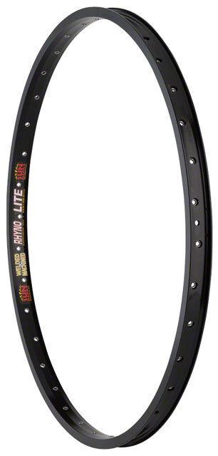 New Sun Ringle Rhyno Lite Rim 26 32h Presta Black