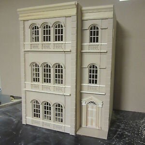 1-12-scale-Dolls-House-The-Knighton-5-room-House-kit-by-DHD