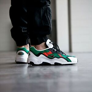 Scarpe-sneakers-Nike-Air-Zoom-Alpha-034-Gucci-Vibes-034-vari-numeri-cod-BQ8800-300