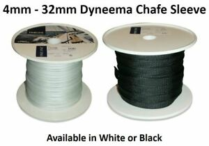 Black 4mm Polyester Braided Cord Per Metre