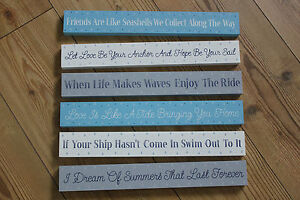 SUMMERY-BEACH-SIGNS-CHOICE-OF-SIX-DIFFERENT-VERSES