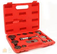 13pcs Universal Wind Back Caliper Tool Kit Pistons And Seals Brake