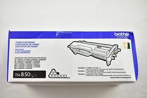 Brother Genuine TN850 Black Toner Cartridge HL-L5000D/DCP-L5500DN/MFC-L5700DW...