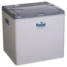 Royal 3 Way Absorption Cooler Fridge 42L 12V 240V Gas Caravan Motorhome