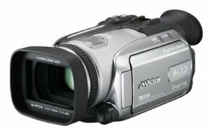 Jvc-Kenwood-Jvc-Everio-Everio-Camcorder-High-Definition-Hard-Disk-Movies-60Gb