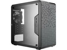 Cooler Master MasterBox Q300L mATX Tower w/ Magnetic Design Dust Filter, Transpa